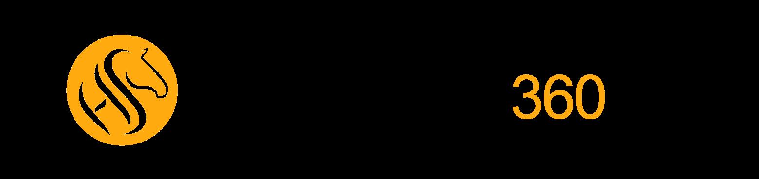 HorseSense360 Academy Logo